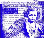 Stamp It 4537E Believe in Magic