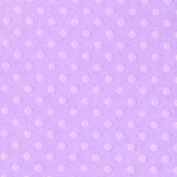 Bazzill 12×12 Dotted Swiss Berry Pretty