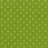 Bazzill 12×12 Dotted Swiss Clover Leaf