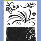 Hero Arts – CL271 Shadow and Elements..