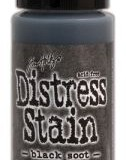 Distress Stain – Black Soot