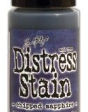 Distress Stain – Chipped Sapphire