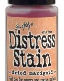 Distress Stain – Dried Marigold