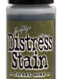 Distress Stain – Forest Moss