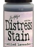 Distress Stain – Milled Lavender