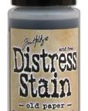 Distress Stain – Old Paper