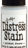 Distress Stain – Picket Fence
