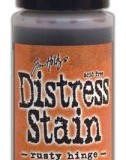 Distress Stain – Rusty Hinge
