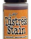 Distress Stain – Spiced Marmalade