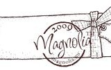 Magnolia Rubber Stamps – Kitchen Roller Pin*
