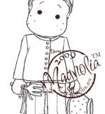 Magnolia Rubber Stamps – Pasta Edwin* out of stock