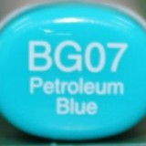 Copic Sketch BG07 Petroleum Blue