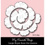 MFT Dienamics – Large Royal Rose..