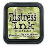 Distress Ink Pad – Peeled Paint:-