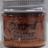 Distress Glitter – Spiced Marmalade