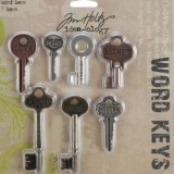 TH92680 Word Keys – sold out