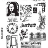 Stampers Anonymous – CMS062 Mini Classics..