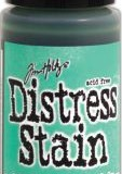 January Distress Stain – Cracked Pistachio