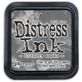 June Distress Ink Pad – Hickory Smoke