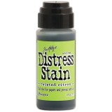 May Distress Stain – Twisted Citron:-