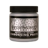 Dreamweaver – Embossing Paste – Silver