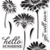 Hero Art CL776 Hello Sunshine Daisies – sold out
