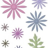 Heartfelt Creations – HCD1726 Delicate Aster – sold out