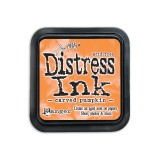 Distress Ink – Carved Pumpkin – Ink Pad