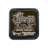 Distress Ink – Ground Espresso – Ink Pad
