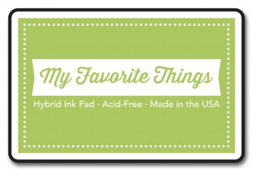 My Favorite Things – Hybrid Ink Pad – Sour Apple
