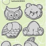 CRS5086 – Woodland Friends