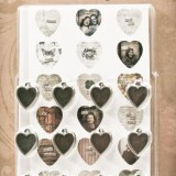 Idea-ology TH93132 Heart Charms – sold out