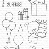 My Favorite Things – BB36 Beary Special Birthday..