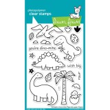 Lawn Fawn LF602 Critters From The Past – out of stock
