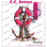 Dove Art Studio – JD1001 Anchor