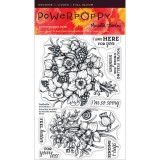 Power Poppy PAPR1503 Daffodils
