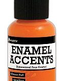 Enamel Accents – Cheese Puff