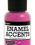 Enamel Accents – Wild Orchid