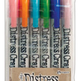 Distress Crayon Set 6