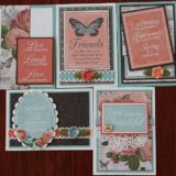 MC&S Card Kit – Ooh La La – Kit 2 – out of stock