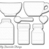 My Favorite Things – MFT1025 Feel Better die set