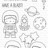 My Favorite Things – BB43 Space Explorer..