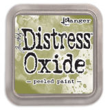 Distress Oxide Ink Pad – Peeled Paint