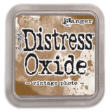 Distress Oxide Ink Pad – Vintage Photo