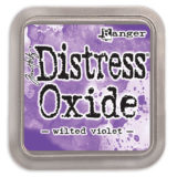 Distress Oxide Ink Pad – Wilted Violet