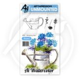 Art Impressions – 4761 Watering Can*