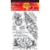Power Poppy PPOCT1501 Spice It Up