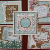 MC&S Card Kit – Christmas Wishes – Kit 1 – sold out