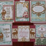 MC&S Card Kit – Christmas Wishes – Kit 2 – sold out