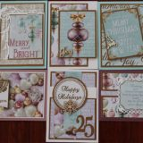 MC&S Card Kit – Christmas Wishes – Kit 3 – sold out